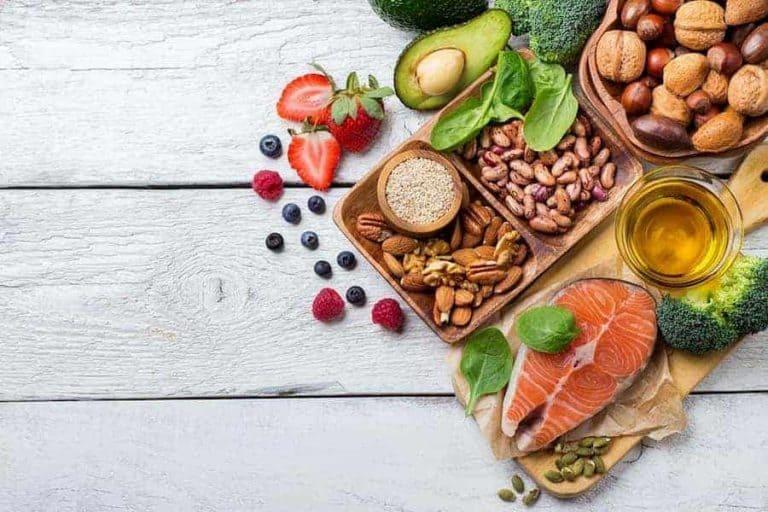 Φλεβική ανεπάρκεια διατροφή
